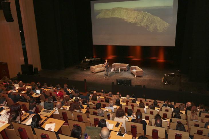 El congreso 'People & Business Leganés' reunió a 600 personas en ...