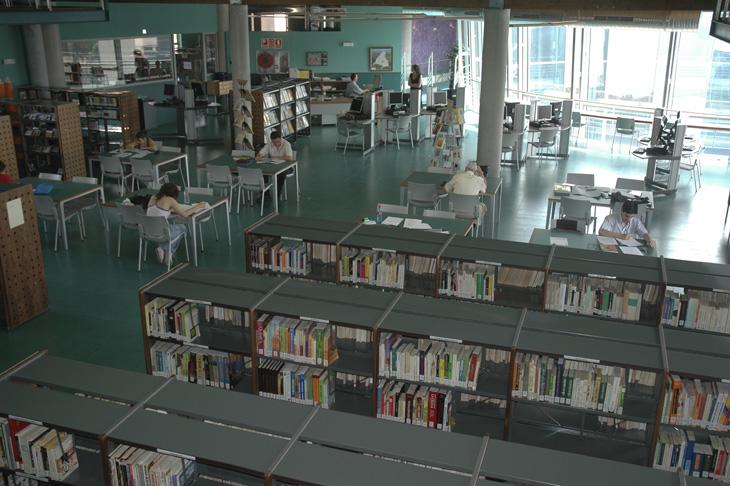 Numerosas actividades para todas las edades en las bibliotecas ...