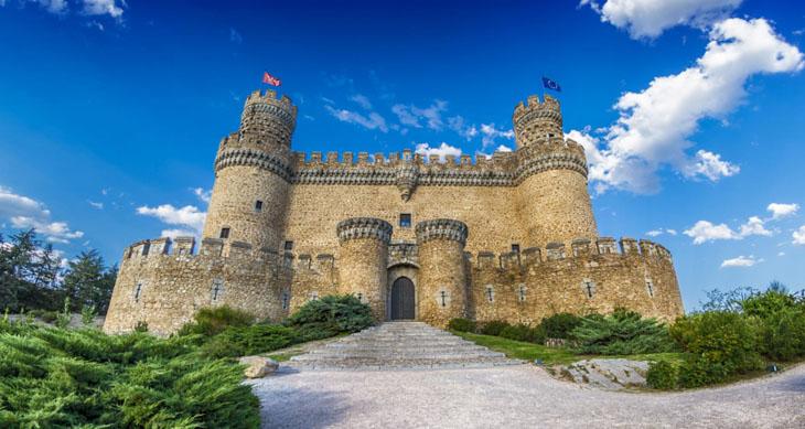 La Comunidad creará una 'Marca Madrid' para promover el turismo en ...